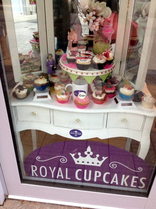 Royal Cupcakes Köln