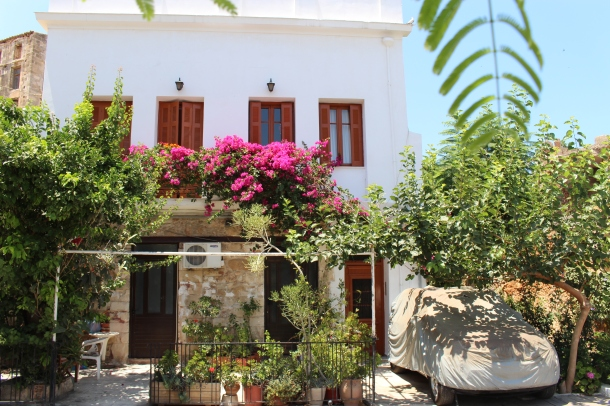 Chania beautiful House.JPG