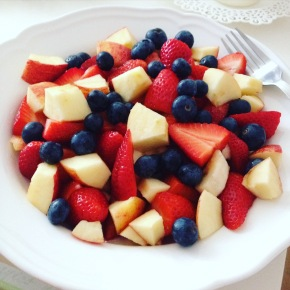 Inspiration für gesundes und leckeresFrühstück